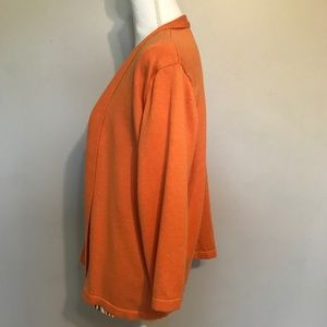 Alfred Dunner Tops - SOLD Alfred Dunner Top Blouse Plus Size 1X Orange